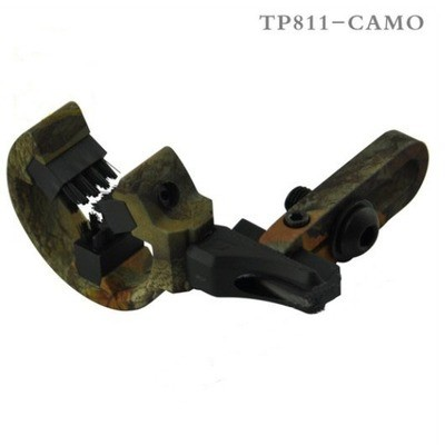 Полочка для блочного лука Topoint TP811 (камуфляж)
