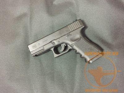 Пистолет Umarex Glock 19