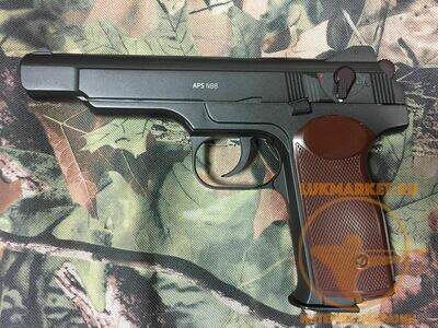 Пистолет Gletcher APS NBB