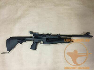 Винтовка МР-61-09 (биатлон)