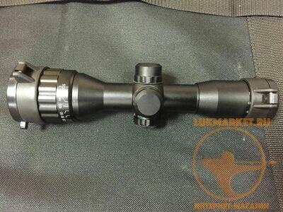 Прицел оптический Leapers 6x32 AOEG Mini Size AO