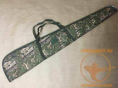 Кейс Хольстер для винтовки, 120 см, без оптики (ткань синтетич.)