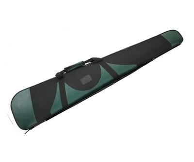 Кейс Хольстер для винтовки, 125 см, с оптикой (кордура, поролон, иск.кожа)