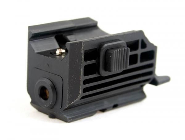 Лазерный целеуказатель (ЛЦУ) Gletcher W-125 00227