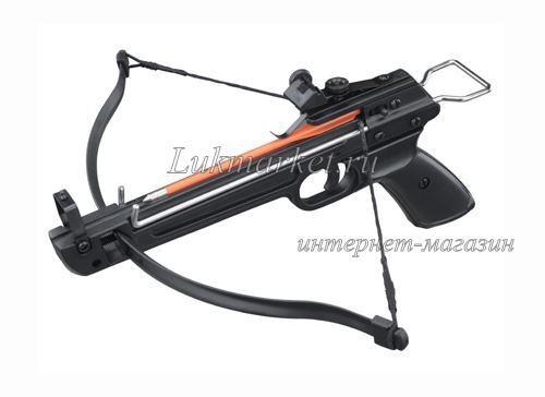 Арбалет-пистолет Man Kung MK-50A2/5PL 00311