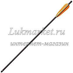 Стрела арбалетная, карбоновая, 20 дюймов (6 шт.) 00360