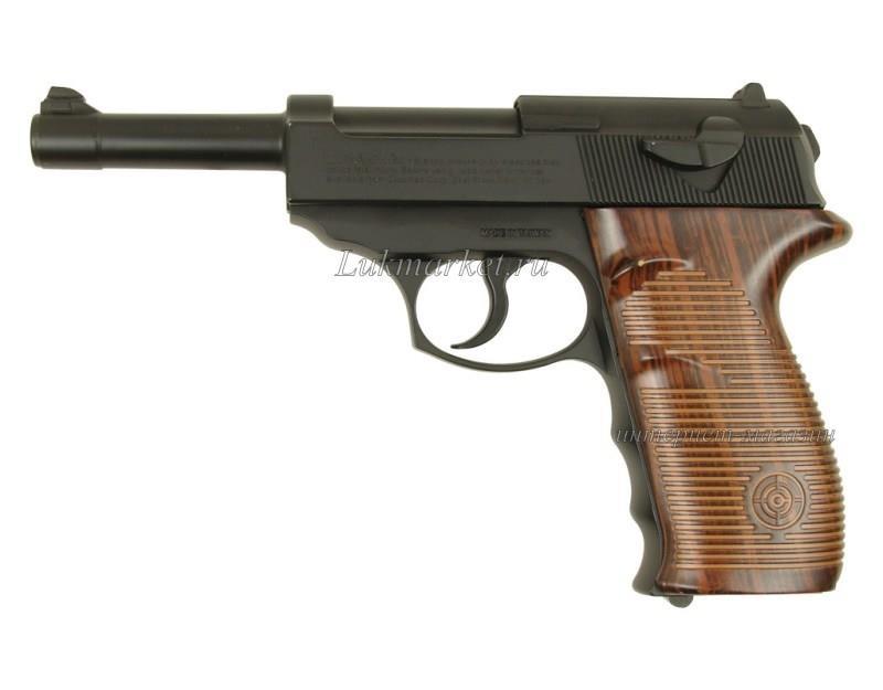 Пистолет Crosman C41 00365