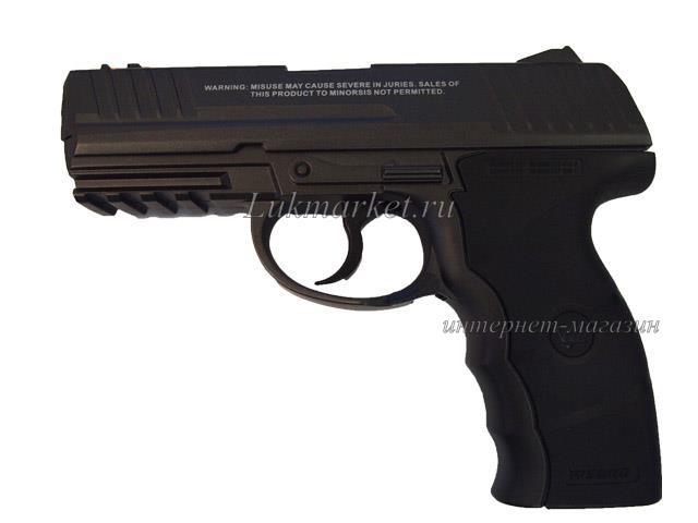 Пистолет Borner W3000M 00222