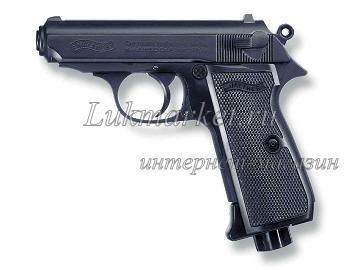 Пистолет Umarex Walther PPK/S 00399