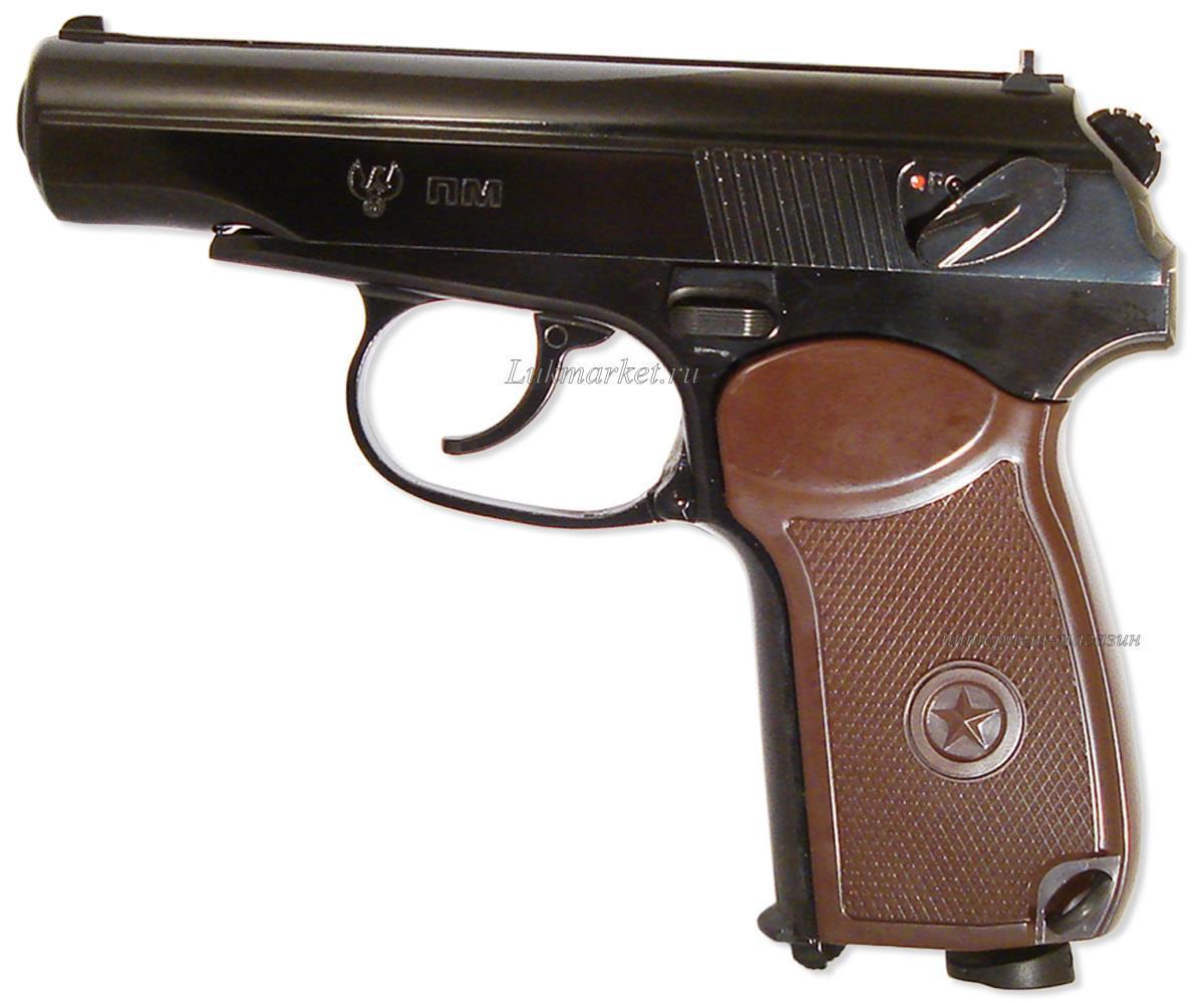 Пистолет Umarex PM 00328