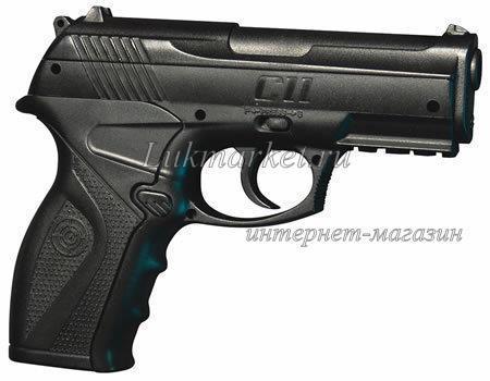 Пистолет Crosman C11 00943