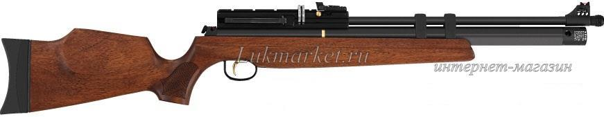 Винтовка Hatsan AT44-10 Wood PCP 00469