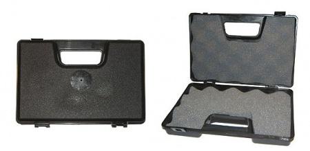 Кейс пластиковый для пистолета 00569