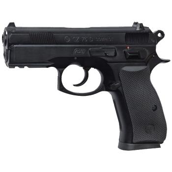 Пистолет ASG CZ 75 D Compact (пластик) 00592