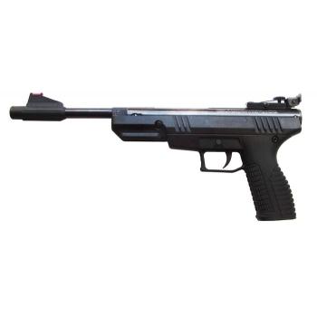 Пистолет Crosman Benjamin Trail NP 00602
