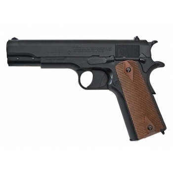 Пистолет Crosman 1911BBb Blowback 00603