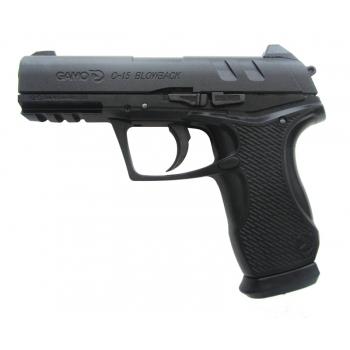 Пистолет GAMO C-15 Blowback 00608