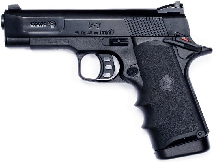 Пистолет GAMO V3 00614