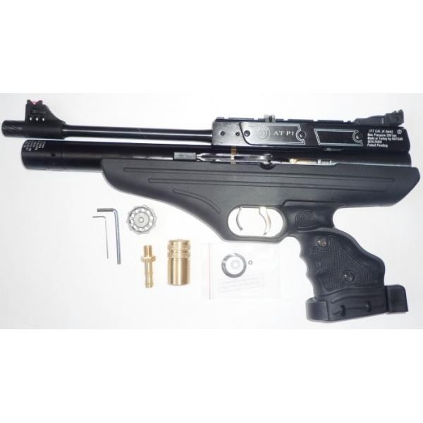 Пистолет Hatsan AT-P1