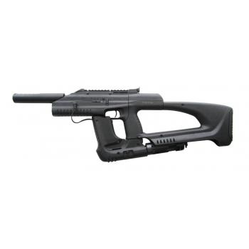 Пистолет Байкал МР-661К-08 ДРОЗД (бункерный) 00621