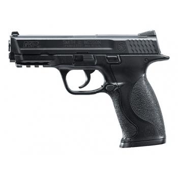 Пистолет Umarex Smith&Wesson Military&Police Black
