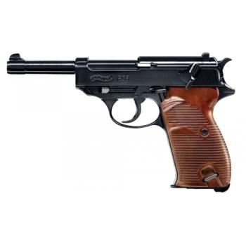 Пистолет Umarex Walther P38 00634