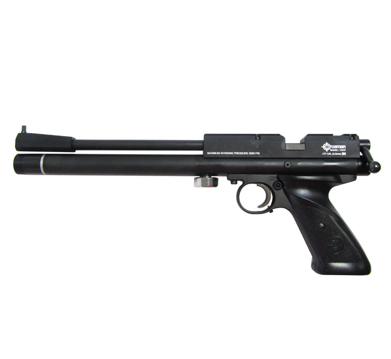 Пистолет Crosman 1701P 00636