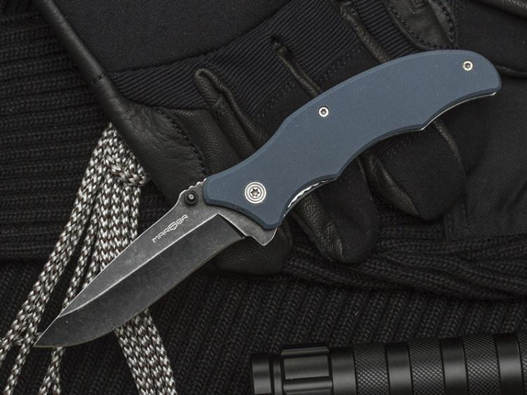 Нож Marser Ka-1