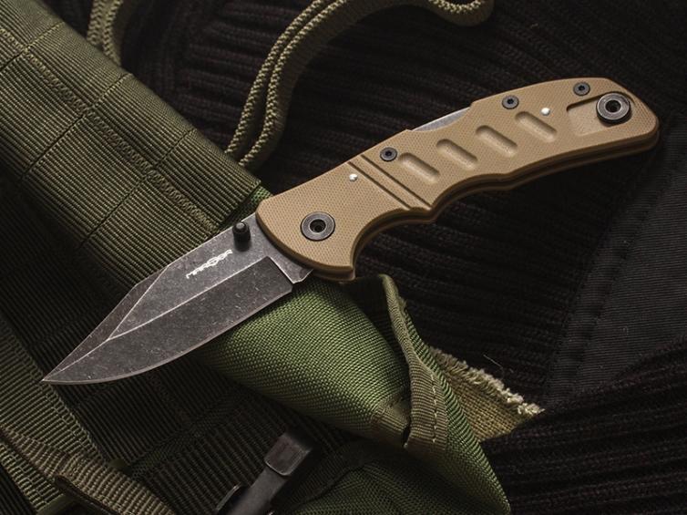 Нож Marser Ka-15 01028