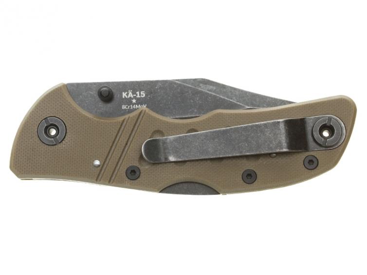 Нож Marser Ka-15