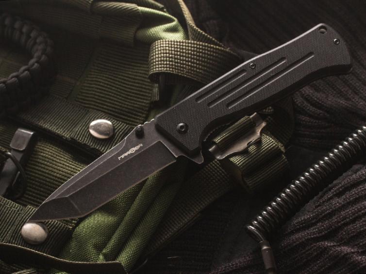 Нож Marser Ka-18 01029