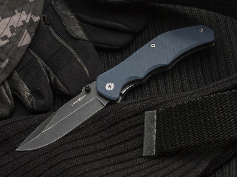 Нож Marser Ka-2 01030