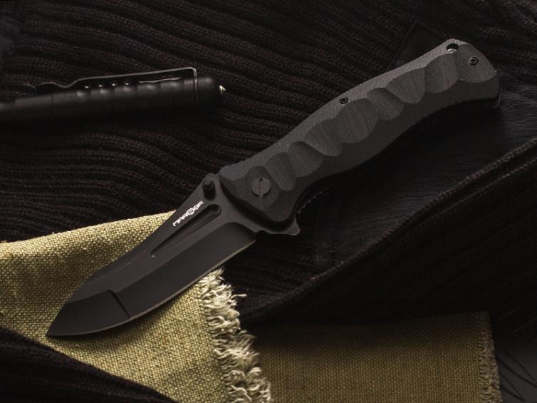 Нож Marser Ka-21 01032
