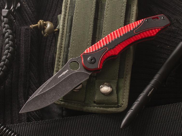 Нож Marser Ka-232 01035