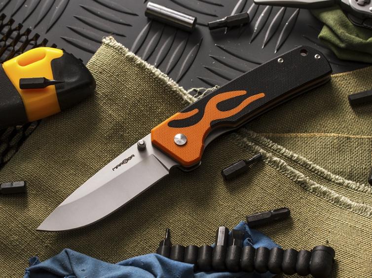 Нож Marser Str-17 01049