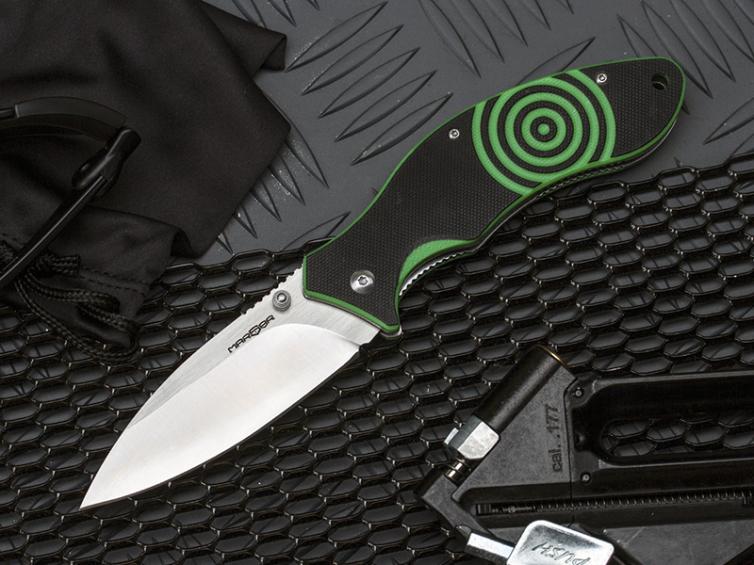 Нож Marser Str-24 01053