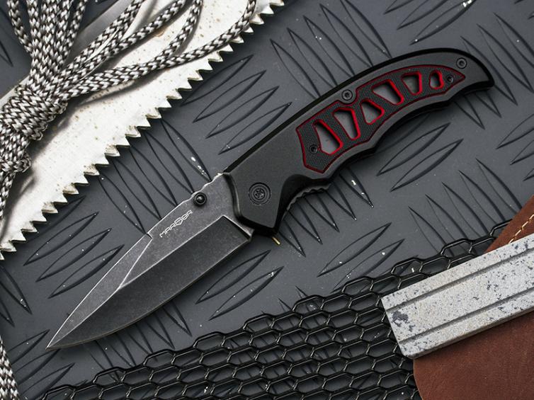 Нож Marser Str-3 01055