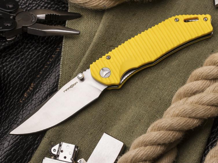 Нож Marser Str-4 01056