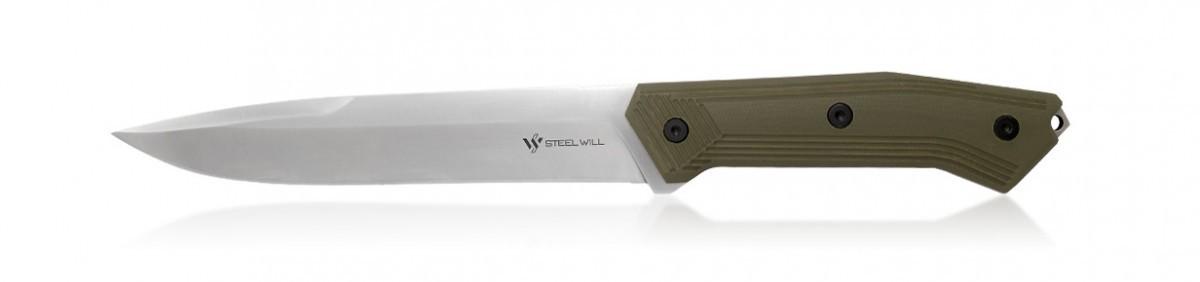 Нож Steel Will 111M Sentence 00662