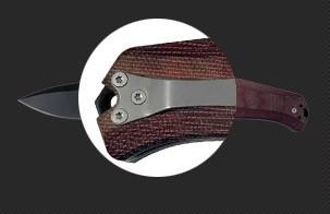 Нож Steel Will 1505 Gekko