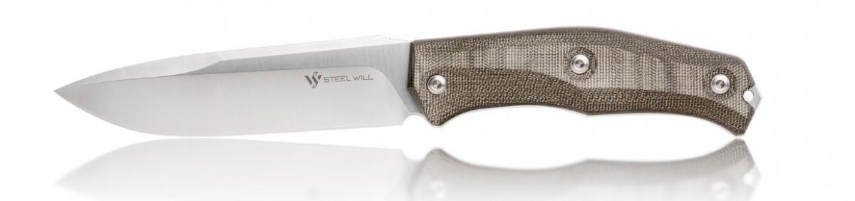Нож Steel Will 1530 Gekko 00673