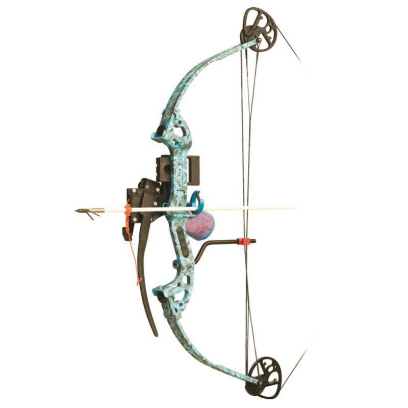 Лук блочный PSE Discovery Bowfishing PKG 01183