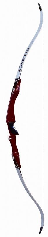 Лук рекурсивный Cartel X-PERT 01200