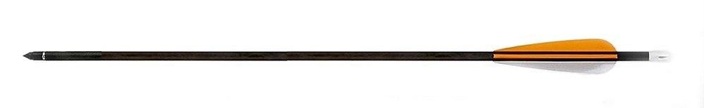 Стрелы лучные карбон CA-30 (6 шт.)