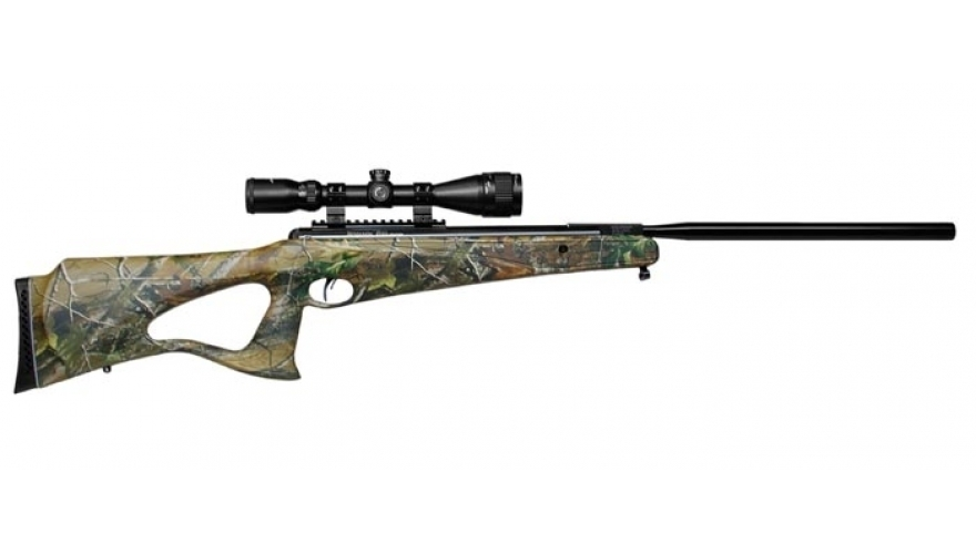Винтовка Crosman Trail NP 8-BT1K77CNP Camo