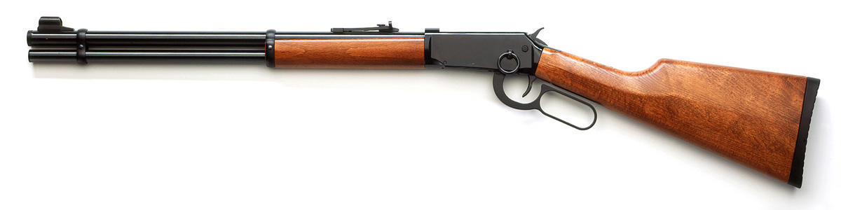 Винтовка Umarex Walther Lever Action 01392
