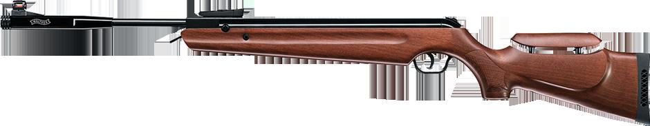 Винтовка Umarex Walther LGV Master 01388