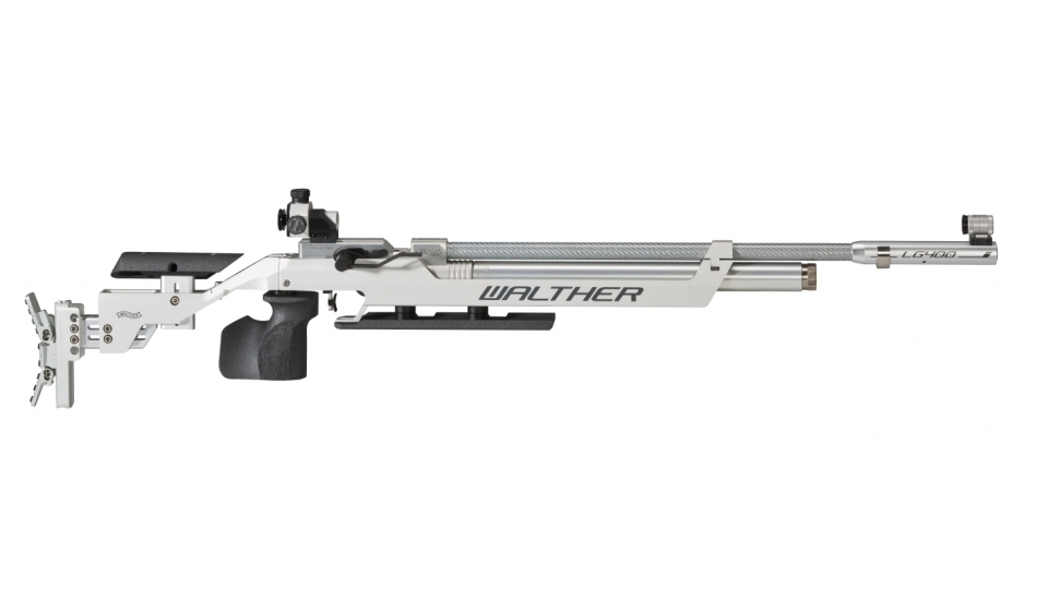 Винтовка Umarex Walther LG400 Alutec Competition RE M