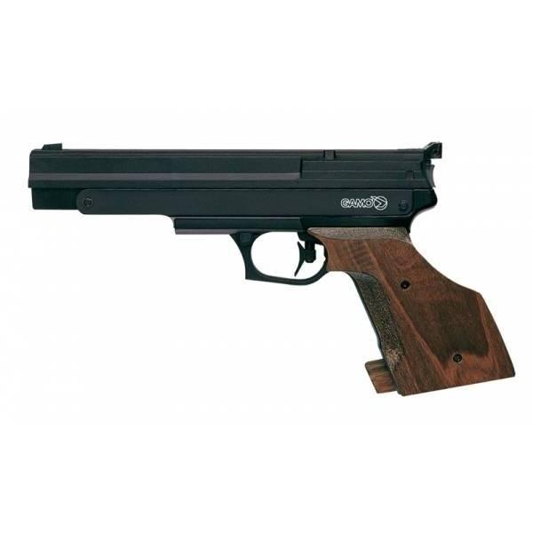 Пистолет GAMO Compact 01401