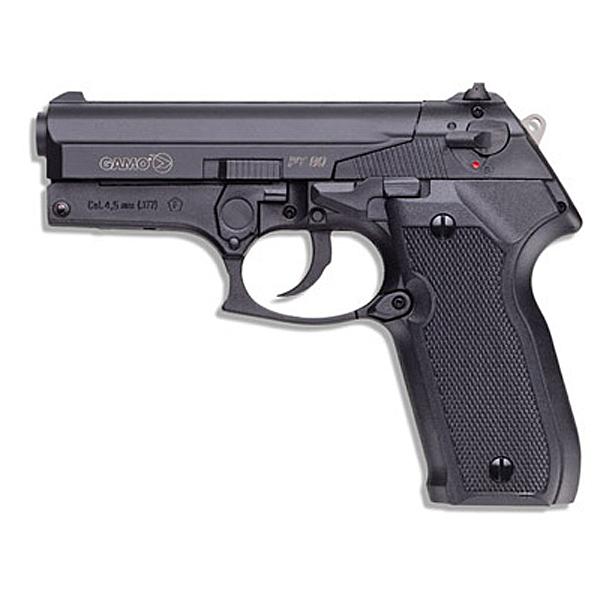 Пистолет GAMO PT-80 01402